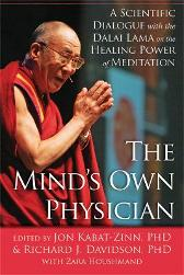 The Mind's Own Physician - Jon Kabat-Zinn