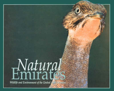 Natural Emirates - Peter Vine