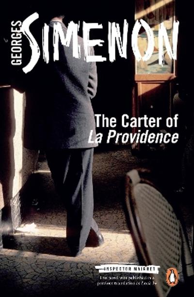 The Carter of 'La Providence' - Georges Simenon