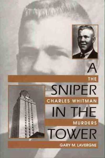 A Sniper in the Tower - Lavergne G