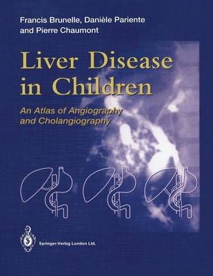 Liver Disease in Children - Francis Brunelle