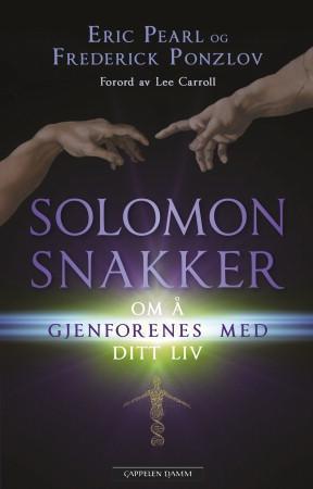 Solomon snakker PDF ePub