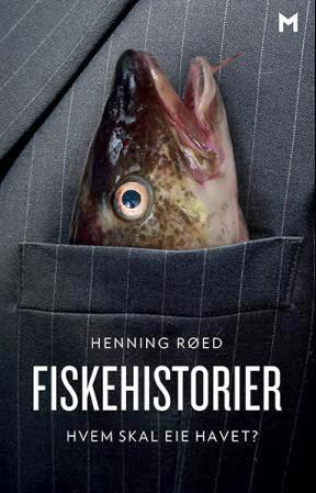 Fiskehistorier PDF ePub