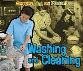 Washing and Cleaning - Rebecca Rissman