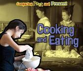 Cooking and Eating - Rebecca Rissman