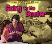 Going to the Doctor - Rebecca Rissman