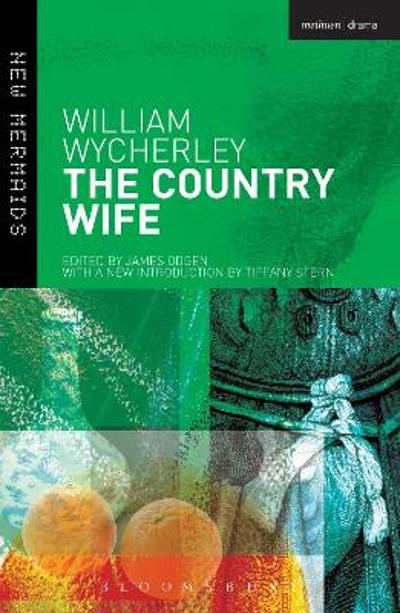 The Country Wife - William Wycherley