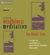 Guided Mindfulness Meditation Series 2 - Jon Kabat-Zinn
