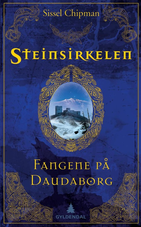 Fangene på Daudaborg PDF ePub