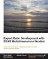 Expert Cube Development with SSAS Multidimensional Models - Chris Webb Alberto Ferrari Marco Russo