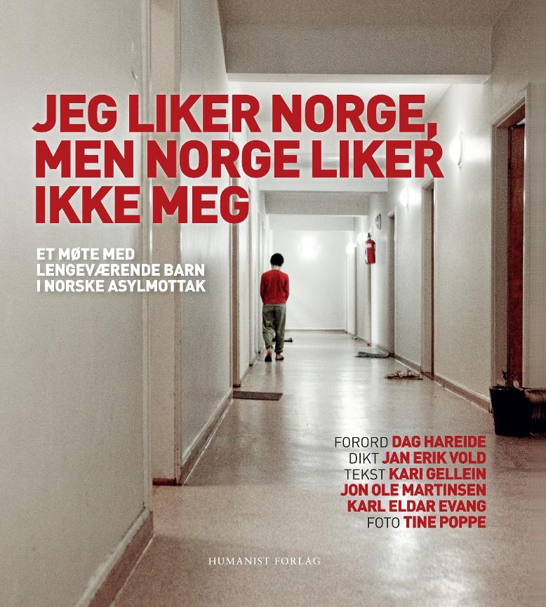 Jeg liker Norge, men Norge liker ikke meg PDF ePub
