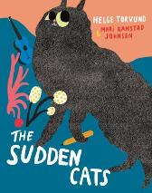 The sudden cats - Helge Torvund Mari Kanstad Johnsen
