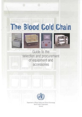 The Blood Cold Chain - Who