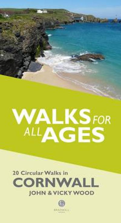 Walks for All Ages in Cornwall - Vicky Wood