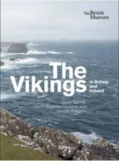 The vikings in Britain and Ireland - Jayne Carroll