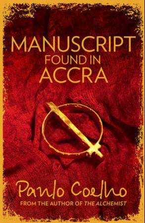 The manuscript found in Accra - Paulo Coelho