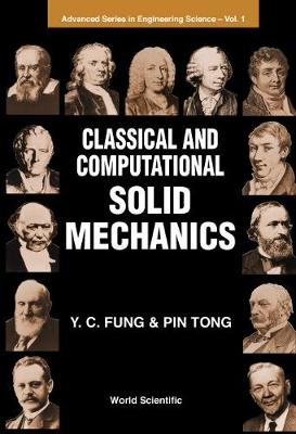 Classical and Computational Solid Mechanics - Y. C. Fung