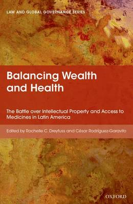 Balancing Wealth and Health - Rochelle Cooper Dreyfuss