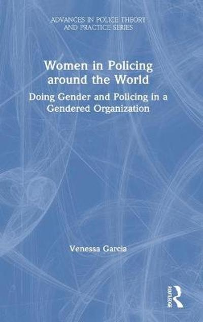 Women in Policing - Venessa Garcia
