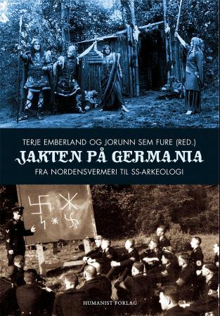 Jakten på Germania PDF ePub