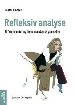 Refleksiv analyse PDF ePub