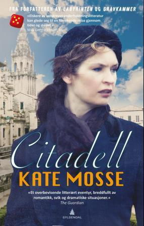 Citadell - Kate Mosse