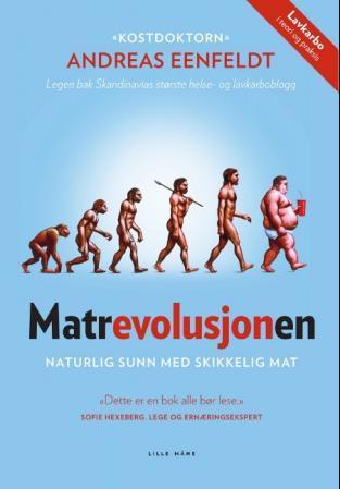 Matrevolusjonen PDF ePub