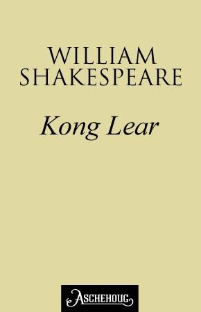 Kong Lear PDF ePub