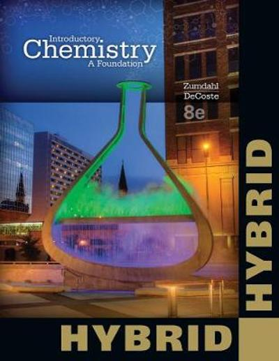 Introductory Chemistry - Donald J. DeCoste