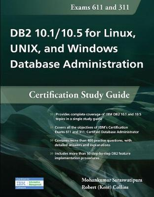 DB2 10.1/10.5 for Linux, Unix, & Windows Database Administration -