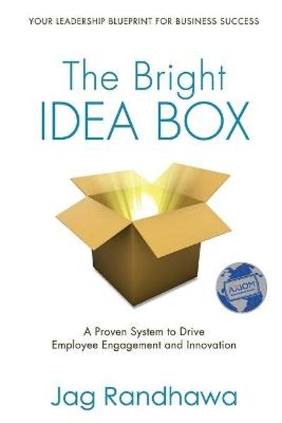 The Bright Idea Box - Jag Randhawa