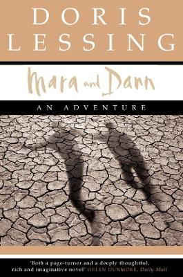 Mara and Dann - Doris May Lessing