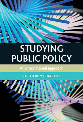 Studying public policy - Michael Hill