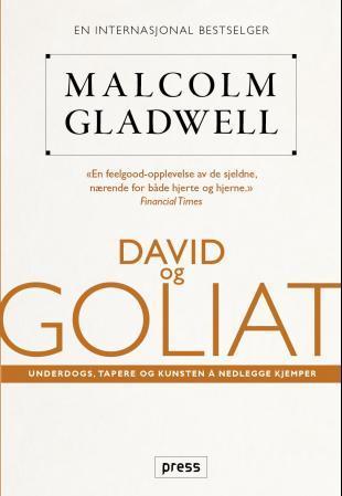 David og Goliat PDF ePub