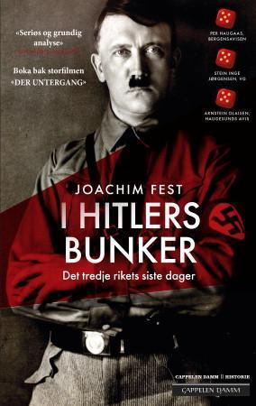 I Hitlers bunker PDF ePub
