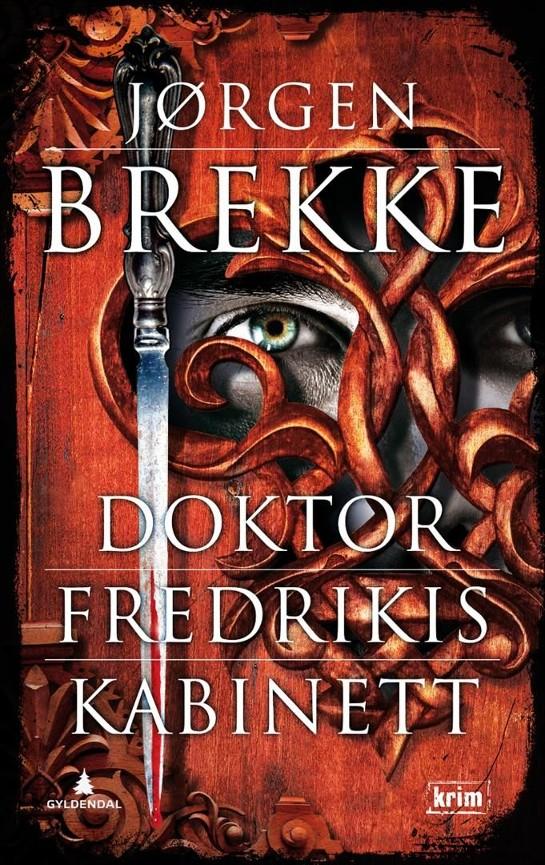 Doktor Fredrikis kabinett PDF ePub