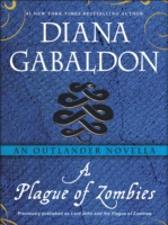 Plague of Zombies: An Outlander Novella - Diana Gabaldon