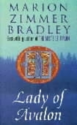 Lady of Avalon - Marion Zimmer Bradley