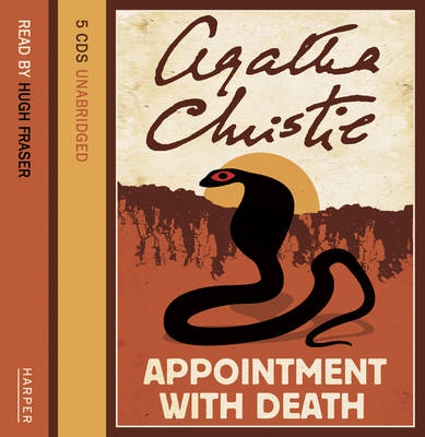 Appointment with Death - Agatha Christie