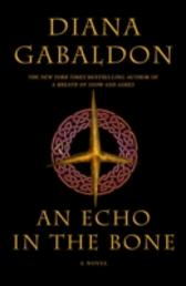 Echo in the Bone - Diana Gabaldon