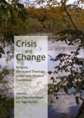 Crisis and Change - Jan-Olav Henriksen