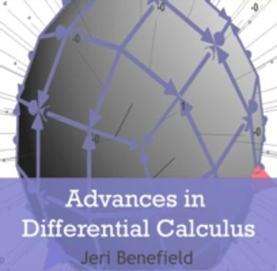 Advances in Differential Calculus - Jeri Benefield