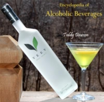 Encyclopedia of Alcoholic Beverages - Teddy Dawson