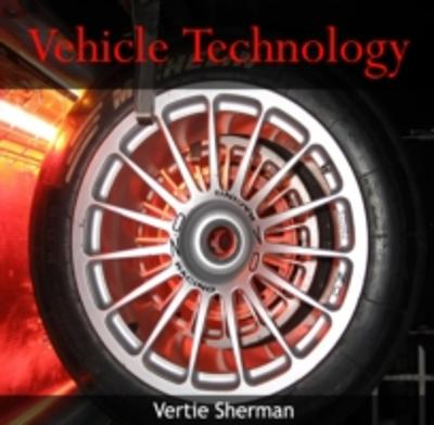 Vehicle Technology - Vertie Sherman