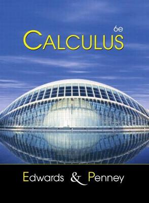 Calculus - C. Henry Edwards
