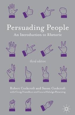 Persuading People - Robert Cockcroft