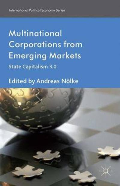 Multinational Corporations from Emerging Markets - A. Noelke
