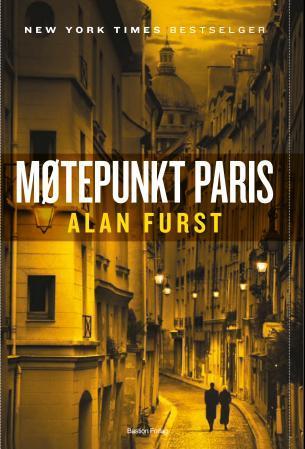 Møtepunkt Paris PDF ePub