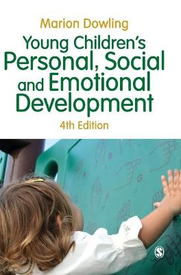 Young Children's Personal, Social and Emotional Development - Marion Dowling