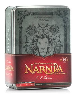 The Chronicles of Narnia Collector's Edition - C S Lewis